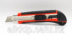 Нож канцелярский, 18 см