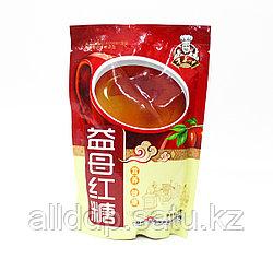 Красный мелассовый сахар, 300 г