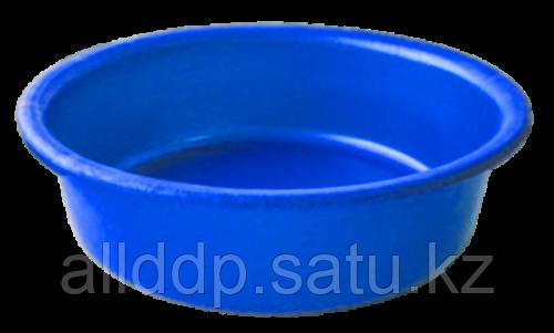 Таз  5л ПЭ (синий) P146