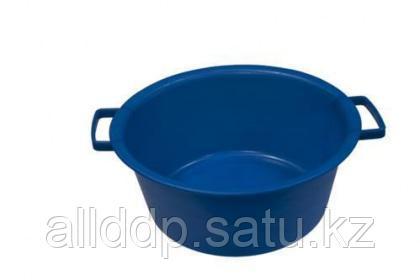 Таз 12л ПЭ (синий)  Р327