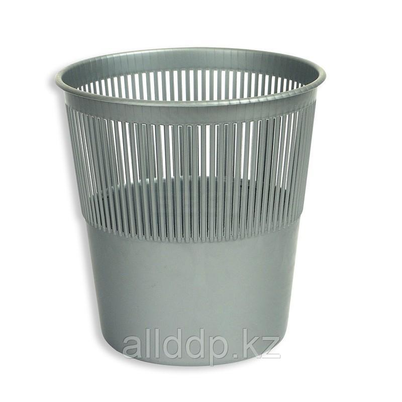 Корзина для мусора  II тип (серый)  Р138