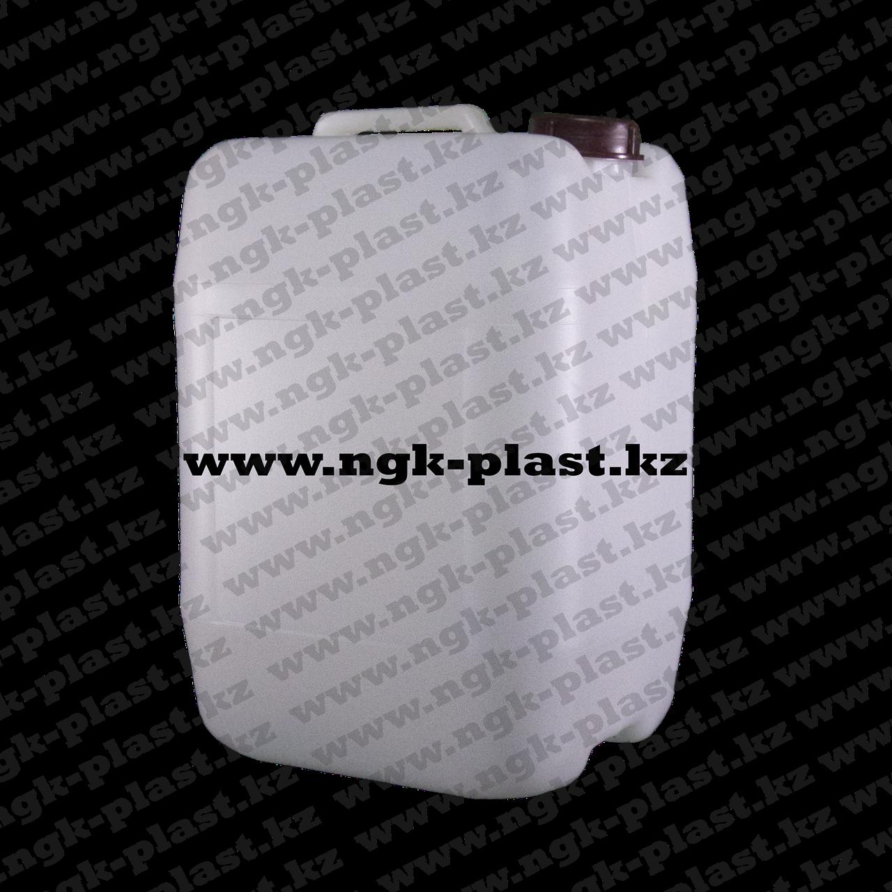 Канистра 20 литров (герметичная)