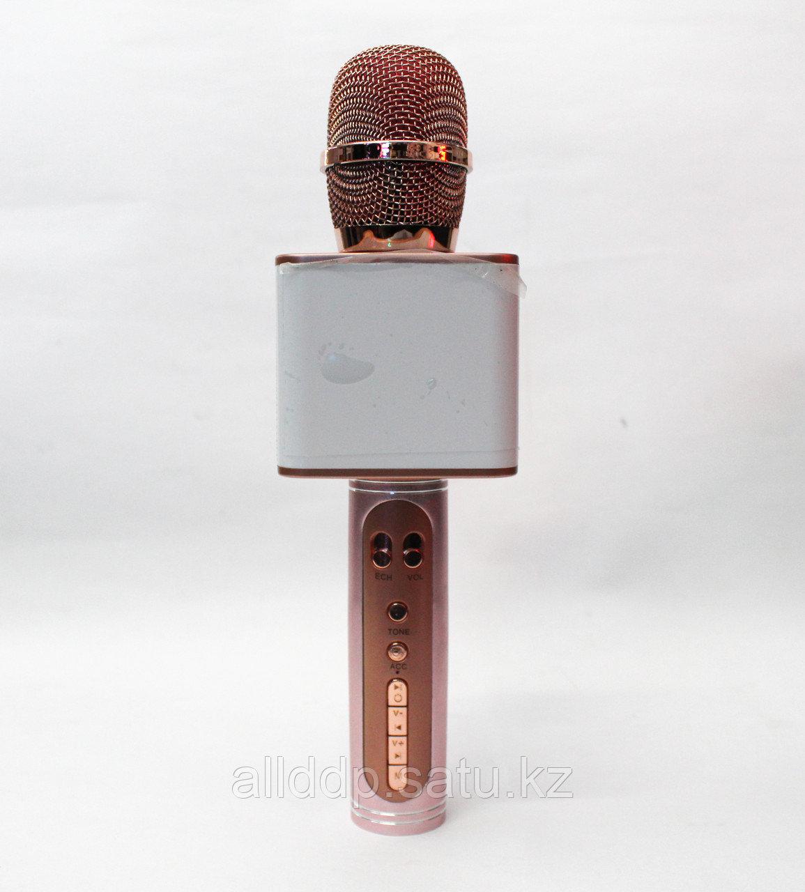 Беспроводной караоке микрофон YS-08A