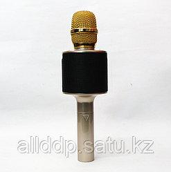 Беспроводной караоке микрофон N-13