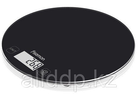 0321 Fissman: Весы кухонные электронные 18x1,5 см - EL-0321.KS