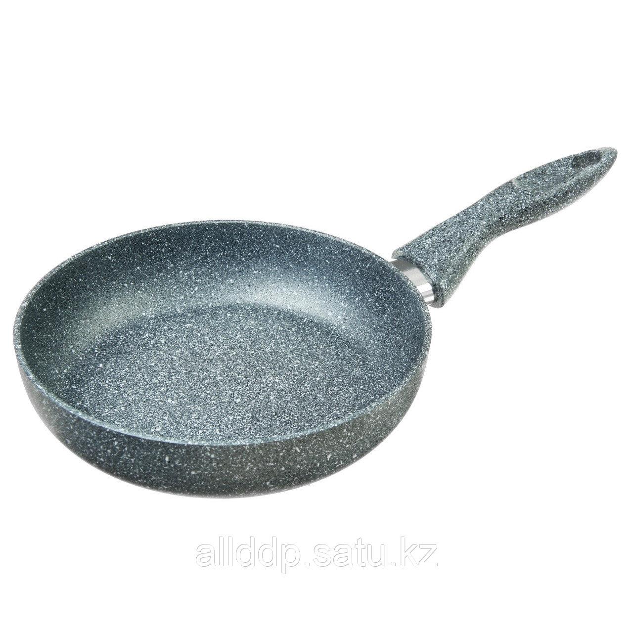 ST-004 Сковорода Stone Pan  d260 МРС