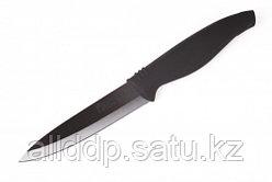 2125 FISSMAN Разделочный нож MARGO 8 см (черное керамическое лезвие)