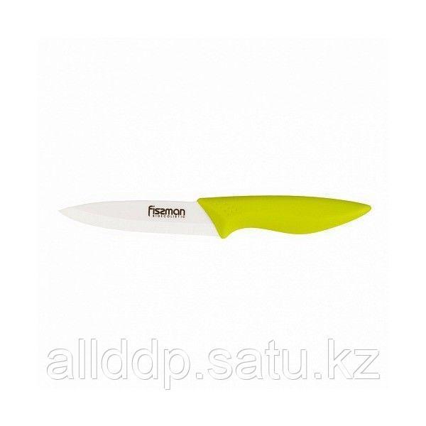 2128 FISSMAN Нож для овощей SEMPRE 13 см (керамическое лезвие)