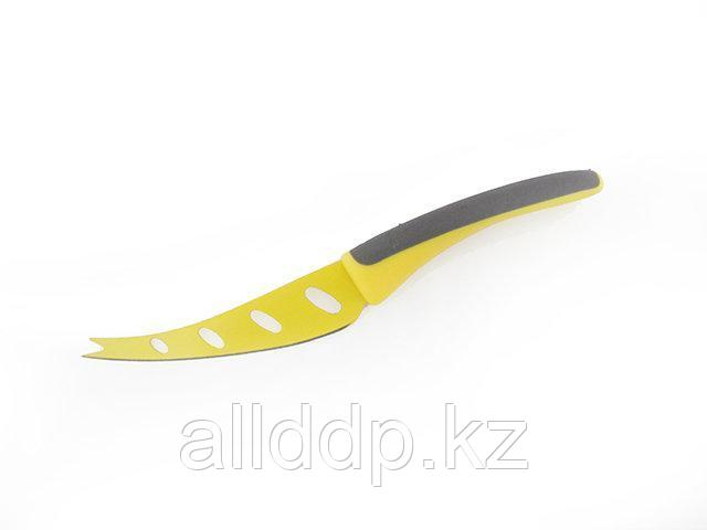 2313 FISSMAN Нож для сыра KAMAGATA 11 см (нерж. сталь с покрытием)