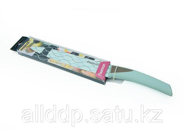 2317 FISSMAN Гастрономический нож BREEZE 20 см (нерж. сталь с цветным покрытием)