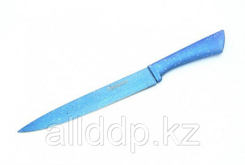 2328 FISSMAN Гастрономический нож LAGUNE 20 см (нерж. сталь с цветным покрытием)