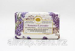 Парфюмерное мыло «Французская лаванда», 200 гр