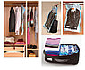Вакуумные пакеты для хранения одежды, постельных принадлежностей и мягких игрушек 70*100 , фото 2