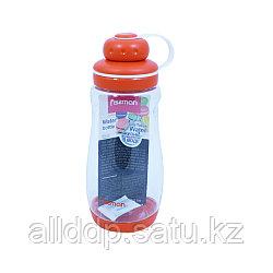 6842 FISSMAN Бутылка для воды 500 мл (пластик)