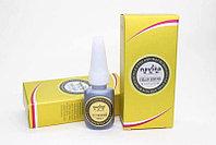 Клей-смола для ресниц (без слёз) Navina