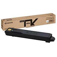 Картридж KYOCERA Тонер-картридж TK-8115K черный тонер 12 000 стр. M8124cidn/M8130cidn