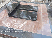 Надгробные плиты, фото 1