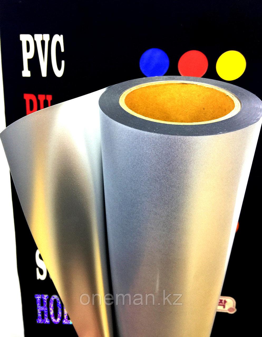 Флекс пленка для сольвентной печати СЕРЕБРО (OS Comprinter Film Silver)