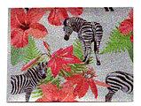 Флекс пленка для сольвентной печати СЕРЕБРО (OS Comprinter Film Silver), фото 4