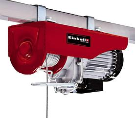 Лебедка электрическая TC-EH 600 EINHELL