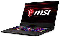Ноутбук MSI GE75 Raider 9SF-1062XKZ