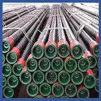 Труба НКТ насосно-компрессорные 33,4x3,5 мм Д ГОСТ 633-80