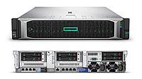 HPE DL380Gen10 (1xXeon3106(8C-1.7G)/ 1x16GB DR/ 8 SFF hp/ P408i-a 2GB Batt/ 4x1GbE/ 1x500Wp/ 3yw) в Алматы