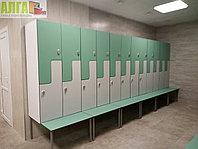Шкаф для одежды Z-образный, фото 1