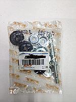 Стойка стабилизатора переднего (в сборе) SAT Geely MK/GC6/CROSS  / Front stabiliser link (kit)