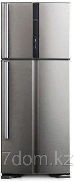 Холодильник S-b-S Hitachi  R-V542PU3X INX