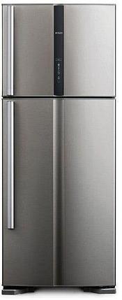 Холодильник S-b-S Hitachi  R-V542PU3X INX, фото 2
