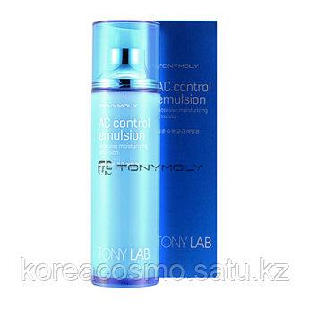 """Эмульсия для проблемной кожи """"Tony lab AC Control Emulsion"""""""