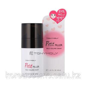 Крем-филлер для лица Tony Moly Petit Filler Face Volume Cream
