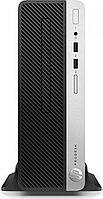 КомпьютерHP 6GE67AV+70827603 ProDesk 400 G5 DM i5-9500T 8GB/256+1T i5-9500T / 8GB / 256GB M.2 PCIe NVMe/ 1TB, фото 1