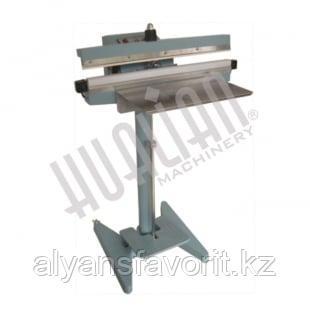 Ножной усиленный запайщик PFS-450*2, фото 2