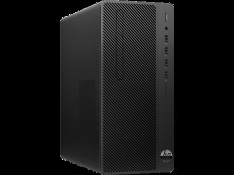 КомпьютерHP 8VR91EA 290 G3 MT i3-9100 8GB/256 DVDRW Win10 Pro i3-9100 / 8GB / 256GB M.2 PCIe NVMe / W10p64 /
