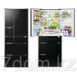 Холодильник S-b-S Hitachi  R-C62000SA XK