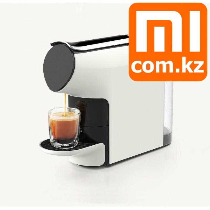 Капсульная кофемашина Xiaomi Mi Scishare Capsule Espresso Coffee Machine. Оригинал