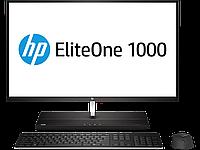 МоноблокHP 3DB53AV+70830640 EliteOne 1000 G2 AiO NT i7-8700 256G+1T 16.0G Win10 Pro 27 4K NT / i7-8700 / 16GB, фото 1