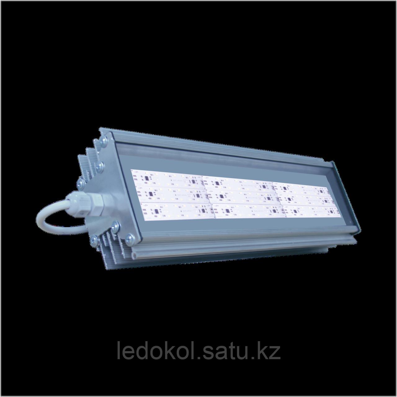 Светильник 90 Вт, Промышленный светодиодный, алюминиевый корпус