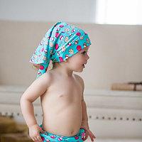 Подгузники для бассейна с банданой кекс до 15 кг