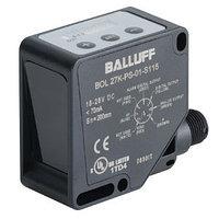 Оптические датчики Balluff BOL 27 для контроля кромки и ширины объекта