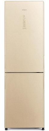 Холодильник S-b-S Hitachi  R-BG410PU6X GBE, фото 2