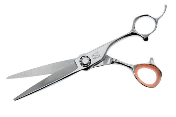 """Ножницы для стрижки BLACK-SMITH SOLID 6.0"""""""