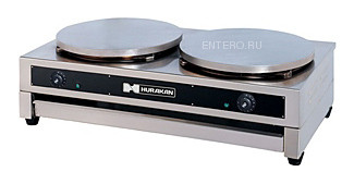 Блинница Hurakan HKN-CDE400