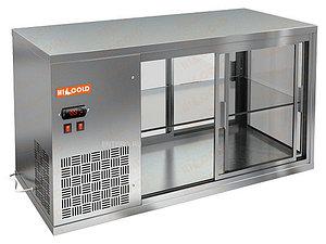 Витрина холодильная Hicold VRL T 1100