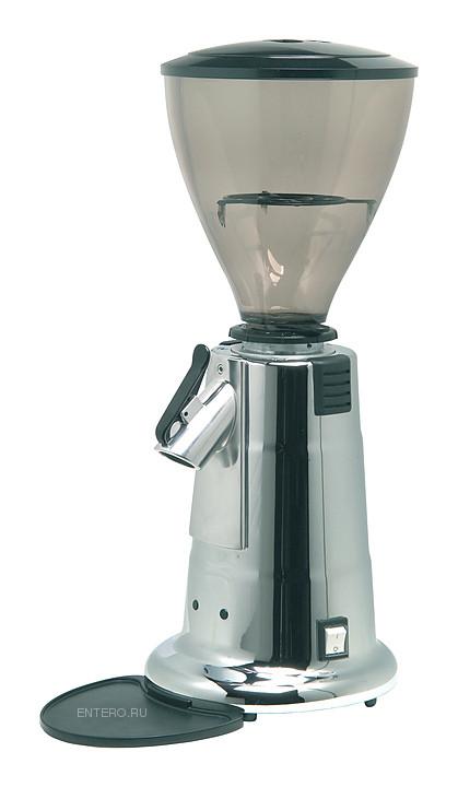 Кофемолка Apach ACG2 черная