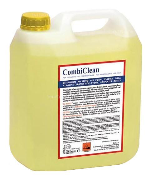 Моющее средство Lainox CombiClean DL010