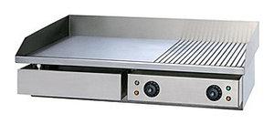 Поверхность жарочная Hurakan HKN-PSLR730