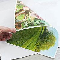 Фотобумага для лазерной печати